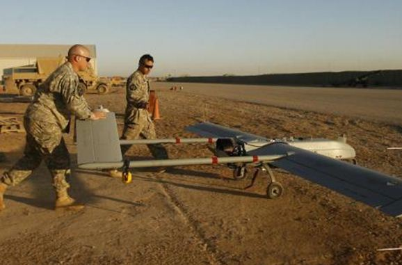 FAA told to make room for RC planes & drones - Model Airplane News