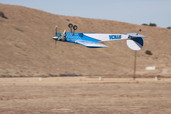 VQ-GLB Giant Stick 120/23cc flight and interview video