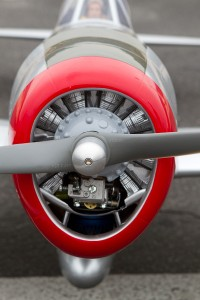 Hangar 9 P-47D Thunderbolt Part
