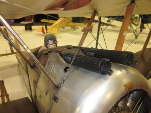 1/3-scale Sopwith Camel