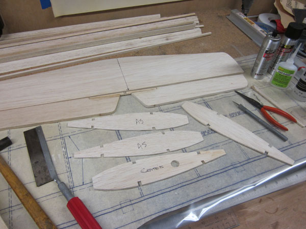 Kit Plane Build-along — Florio Flyer 60 with Video Highlight