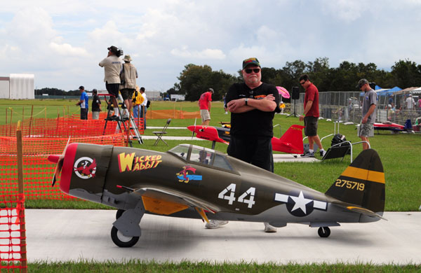The Road to Top Gun 2012 — Scale RC Aviation at its Best! — Updated