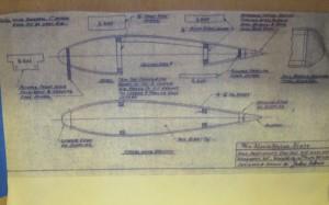 Kit Plane Plans