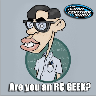 Are you an RC geek?