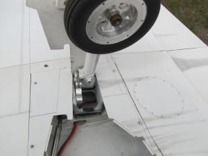 BVM T-33 Wheel