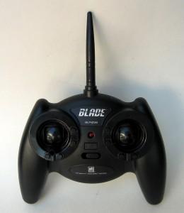 Blade mQX Control