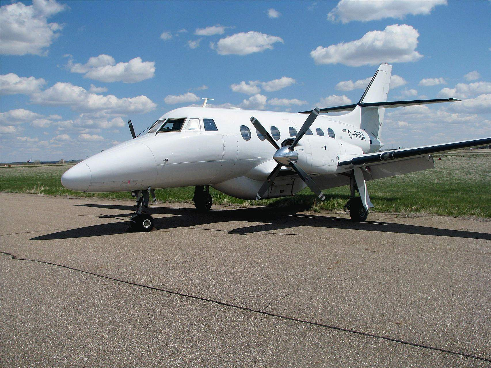 Eagle Airways Flight 2279