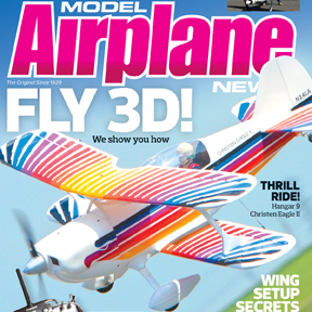 Model Airplane News June 2012 magazine on sale now.  Check out some pics from the issue on the members site!