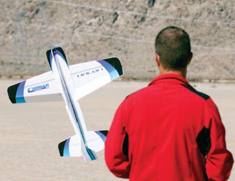 Flight checks for 3D flight
