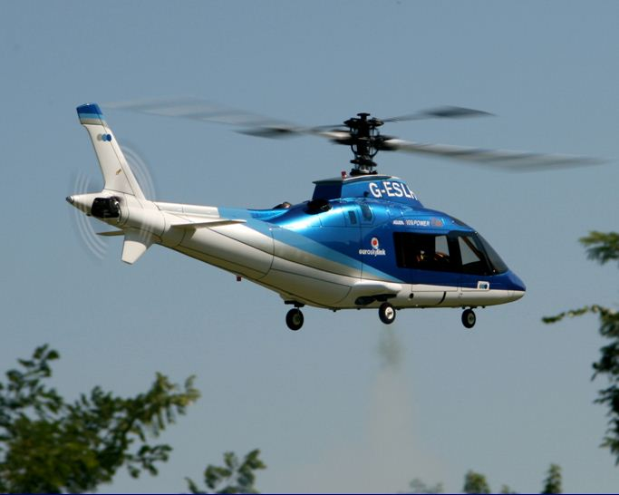 Review: Century Agusta A109