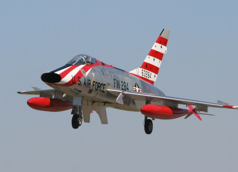 Florida Jets This Weekend — Don't Miss all the Hot Jet Action