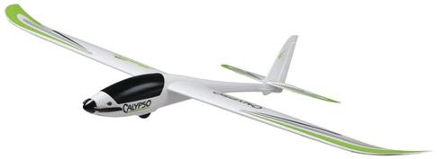 Flyzone Calypso EP Glider