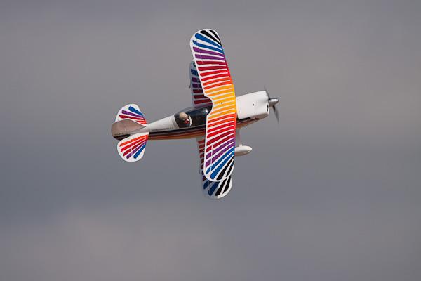 Hangar 9 Christen Eagle