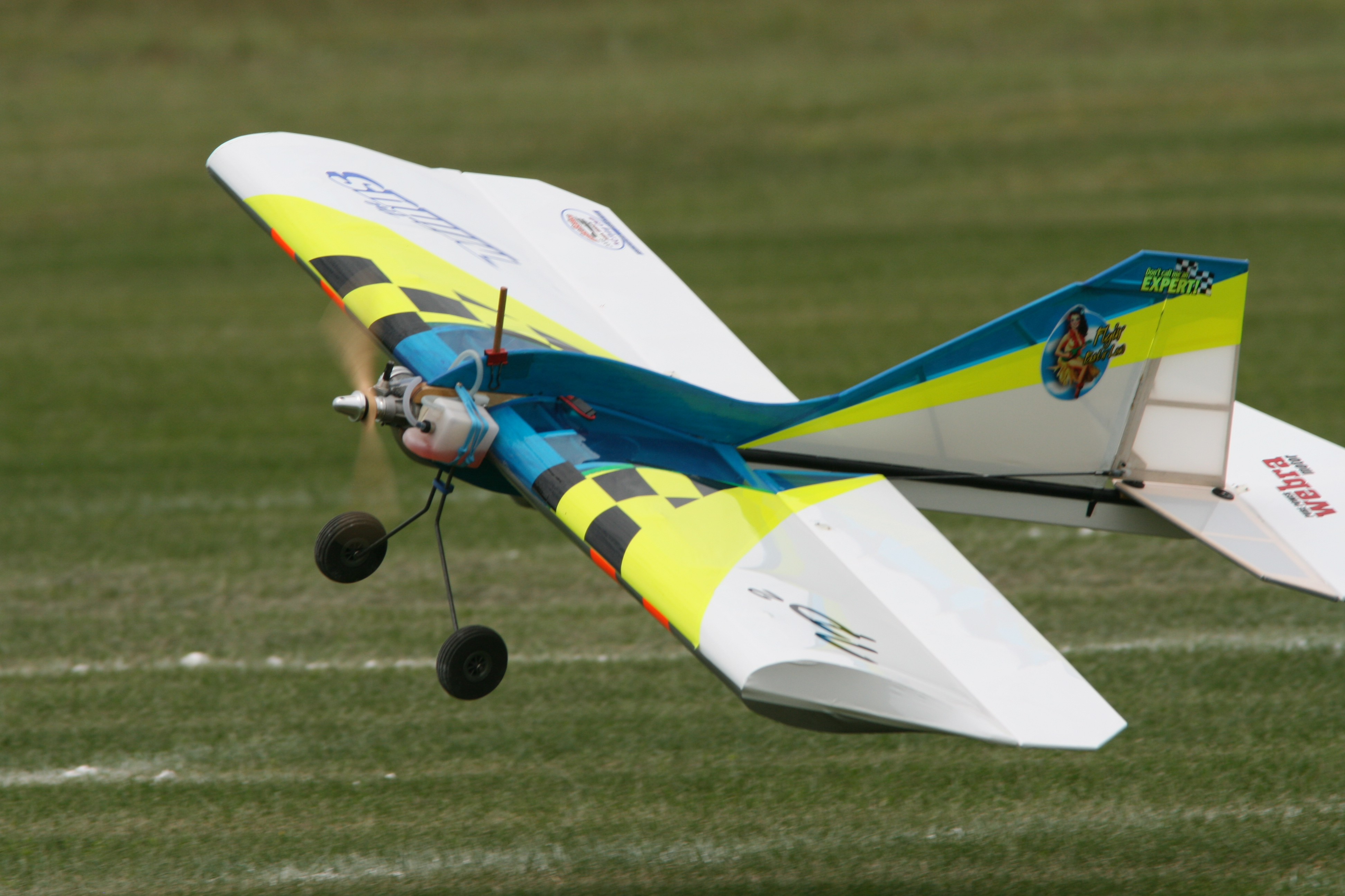 10 Great Fun Fly Events and Ideas
