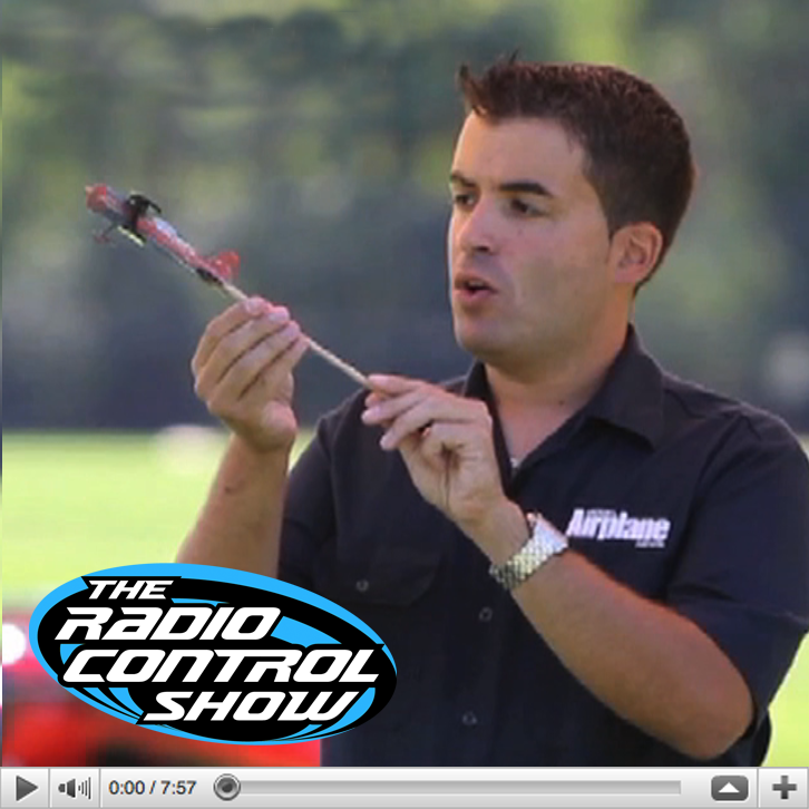 The Radio Control Show Episode 151