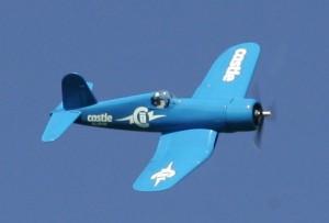 CARF-Models F4U-1D