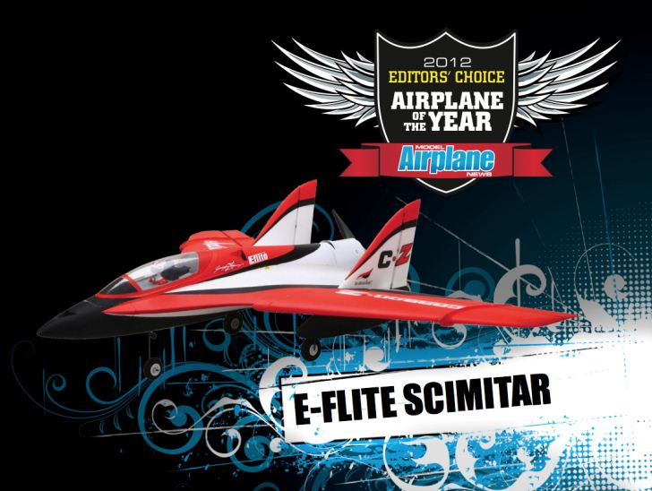 Plane of the Year