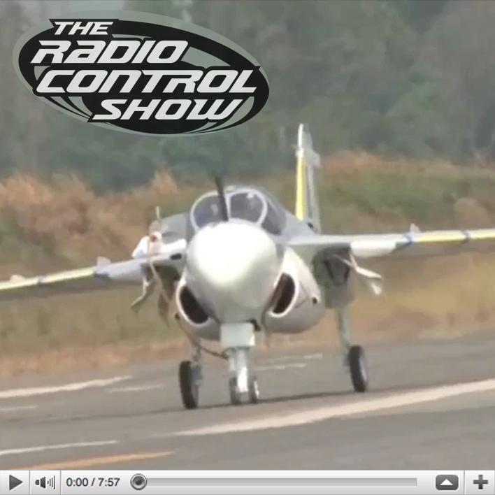 The Radio Control Show 154
