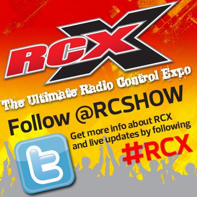 10th Anniversary Of RCX Begins Tomorrow In Long Beach, CA