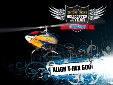 Editors Choice: Helicopter of the Year – Video Interview!