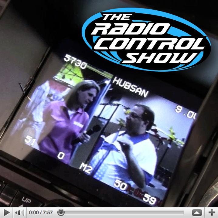 The Radio Control Show 155