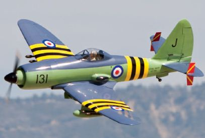 Sneak peek: BH Models Westland Wyvern