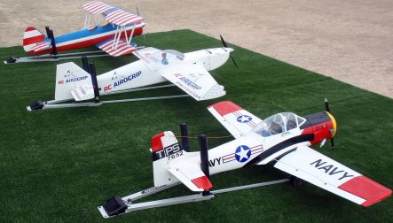 Airopult: Just Plane Safe