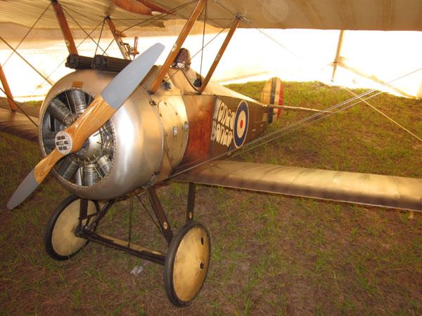 Hot Planes on the Top Gun Flightline