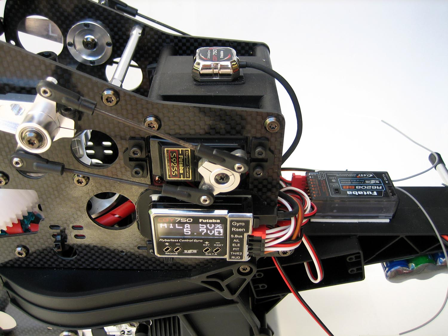 Getting to Know Your Servos