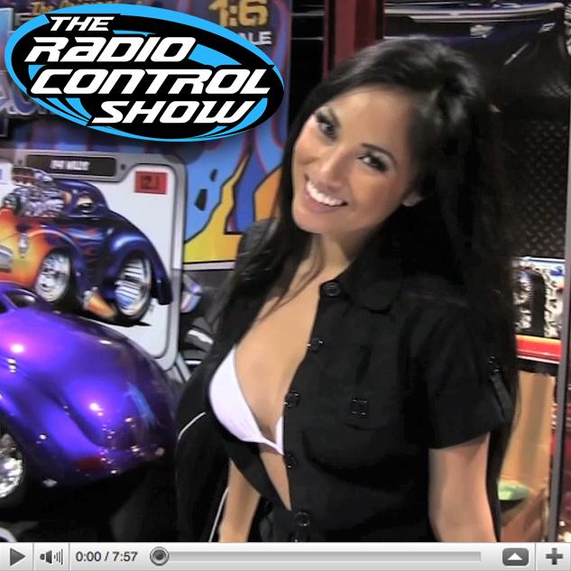 The Radio Control Show 157