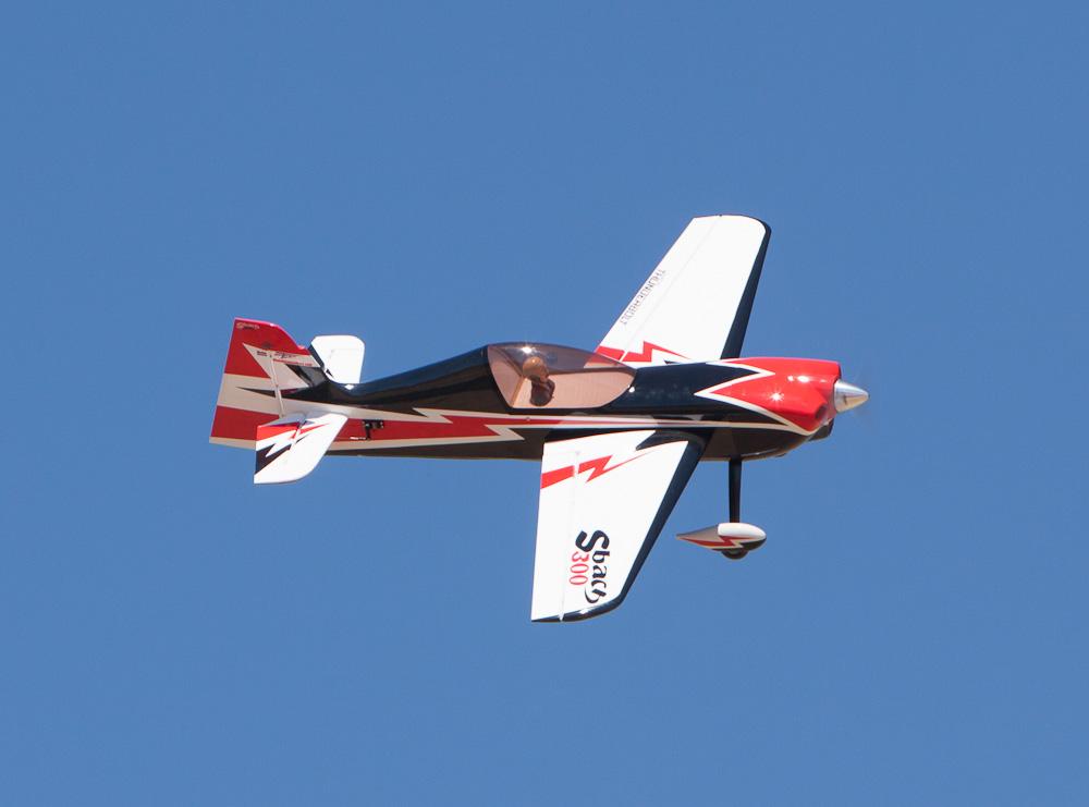 Aerobeez Sbach 300, First Look!