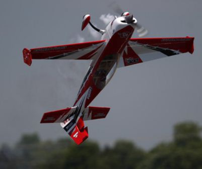 New Aerobatic Champions Crowned at XFC!