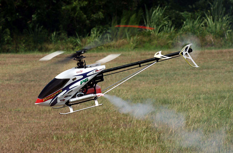 Servos for 3D and Extreme Maneuvering