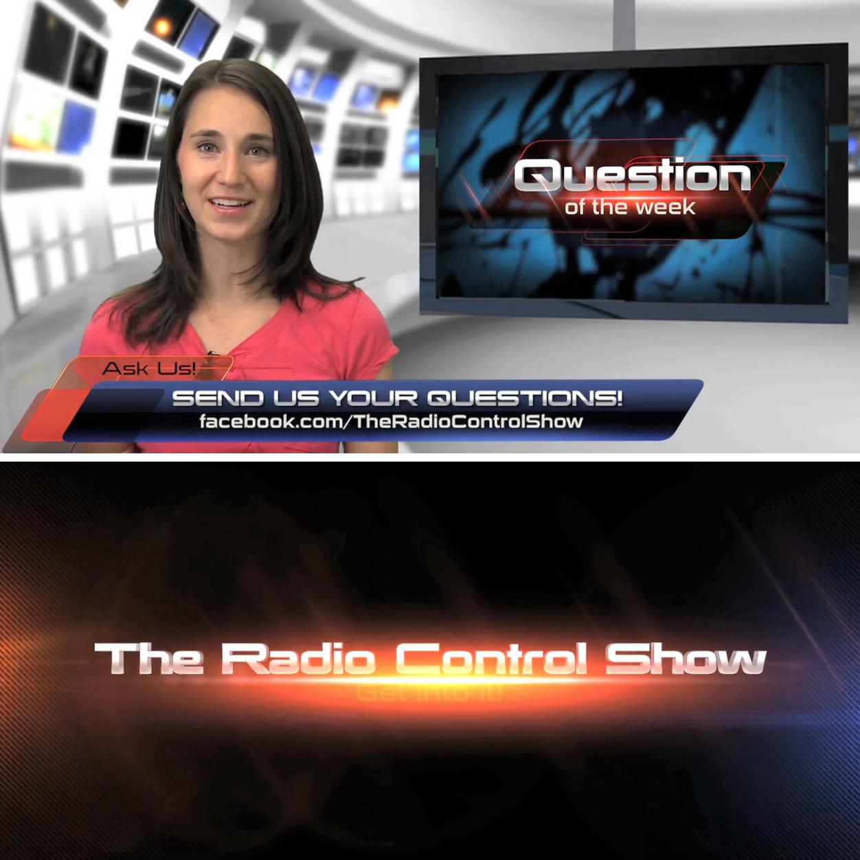 The Radio Control Show 165