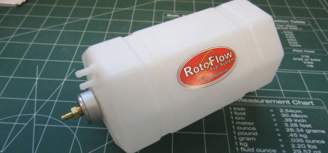 RotoFlow Fuel Systems — No Maintenance Required