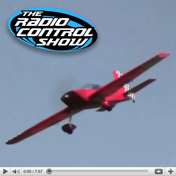 The Radio Control Show 163