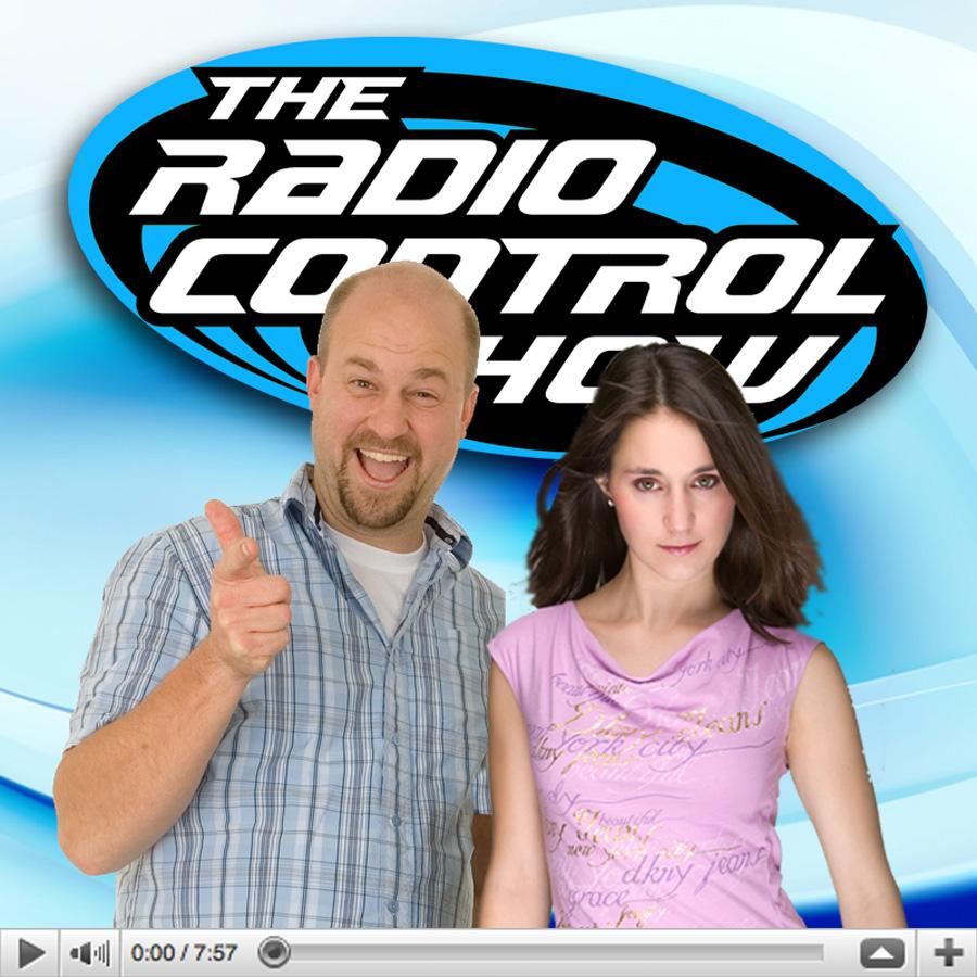 The Radio Control Show – Episode 161