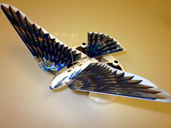 Avitron Flying Bird