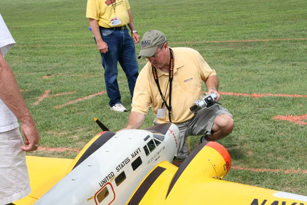 Aerobatic Pilot Flies Big Twin Video Interview with Matt Chapman