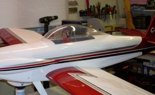 Easy RV-4 Makeover Make your model your own