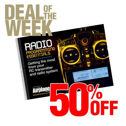 Deal Of The Week: Radio Programming Book [50% Off At The Air Age Store]