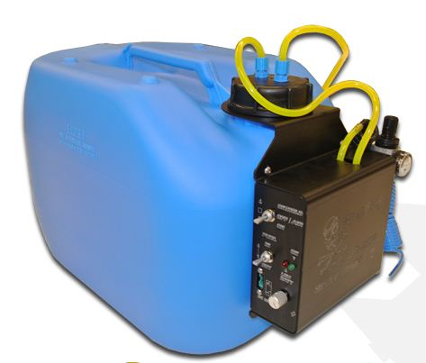 IQ AFM Multi-Station for Fuel and Air