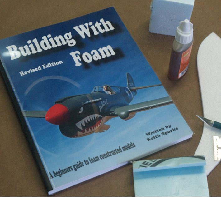 Building with Foam — The Latest Edition