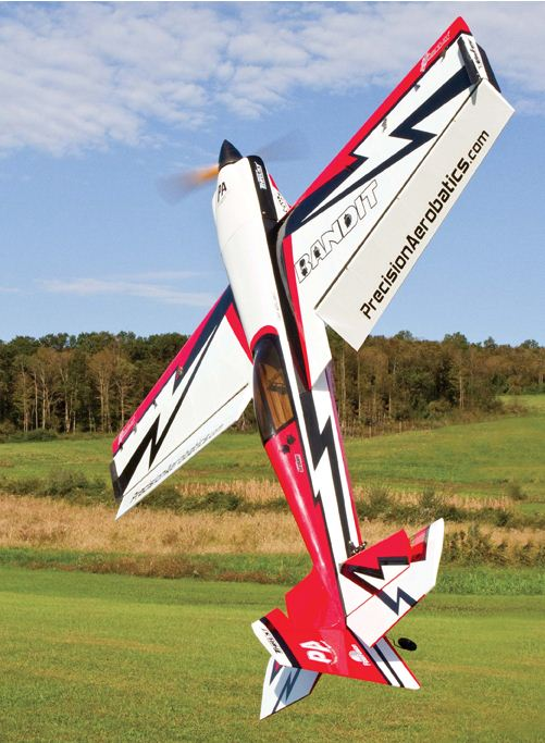 12 Aerobatic Setup Tips You Need to Know