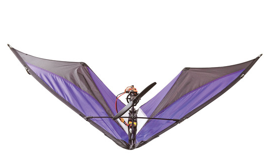 Toy Soar – Dominate your personal airspace with the new generation of remote control fliers