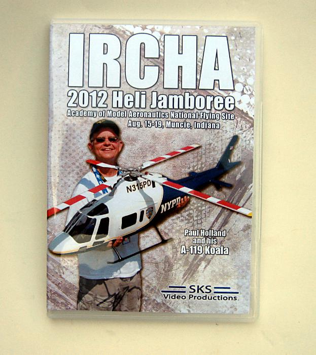 SKS IRCHA Heli Jamboree Video