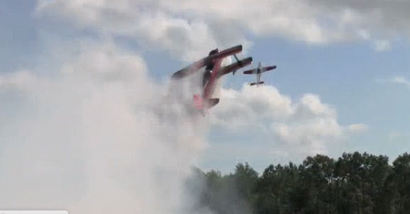 Horizon Air Meet Video Highlights