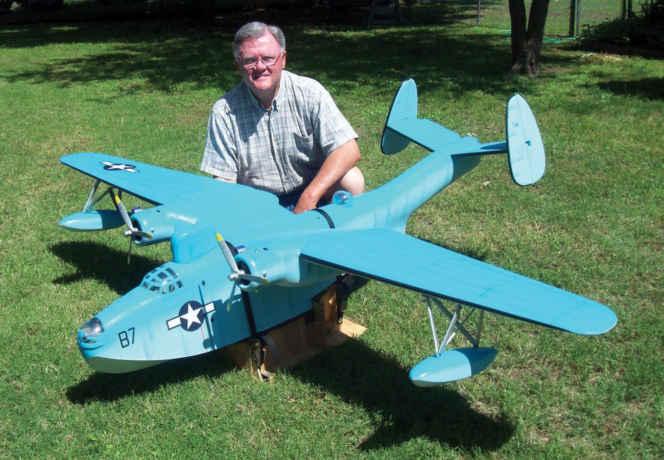 Pilot Projects: PBM Martin Mariner [October 2012]