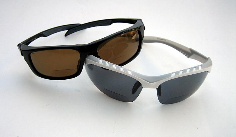 Dual Eyewear Sunglasses