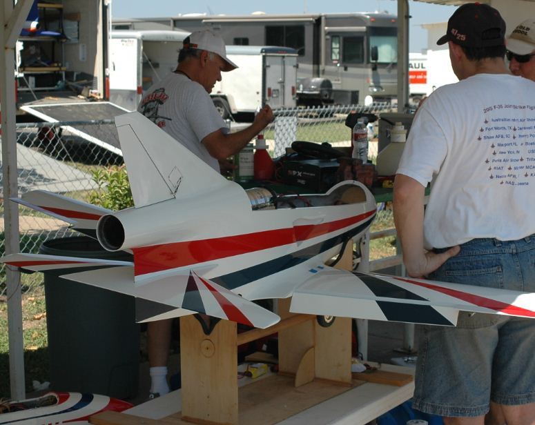 What's Old is New Again at 30th annual Southwest Jet Rally